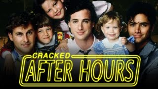 Why Every 80's Sitcom Decided To Kill Off The Mom - After Hours