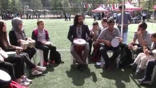 Yeni Hayat Gençlik Merkezi Açıldı | Ataşehir Belediyesi