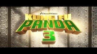 Kung Fu Panda 3 (2016) Trailer Español Latino
