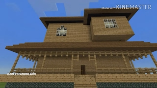 Monster House Minecraft Inside (Unfinished) Happy New Year!