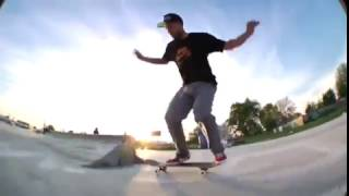 Guy Mariano & Eric Koston - Pretty Sweet ( Girl Skateboards )