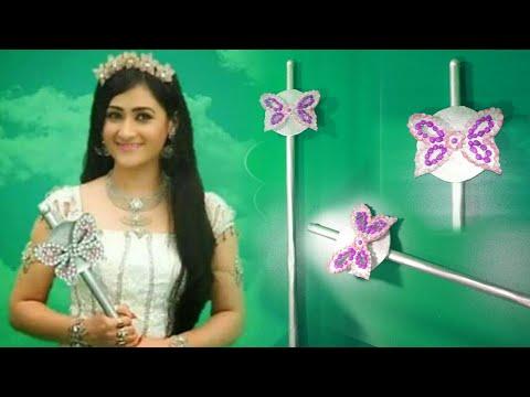 Xxx Mp4 How To Make Baal Veer Natkhat Pari Jaadui Dand Magic Stick Paper Easy Diy Home Made 3gp Sex