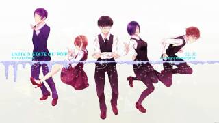 [Nightcore] United state of pop 2014 (Do what you wanna do)