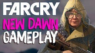 Far Cry: New Dawn - 4K Gameplay