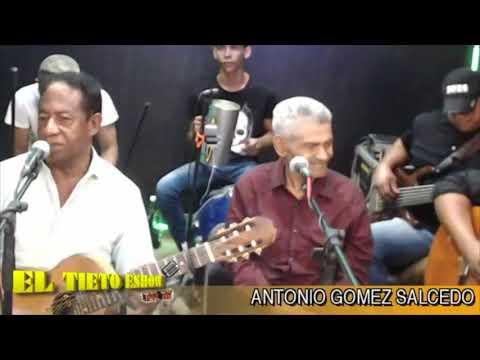 Antonio Gomez Salcedo El Interno El Tieto Eshow 2018