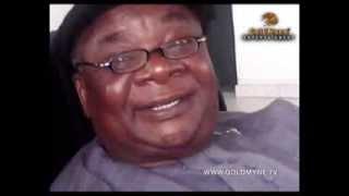 Nollywood icon - Chika Okpala aka Chief Zebrudaya alias 4:30
