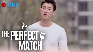 The Perfect Match - EP 3   Chris Wu Loses His Pants [Eng Sub]