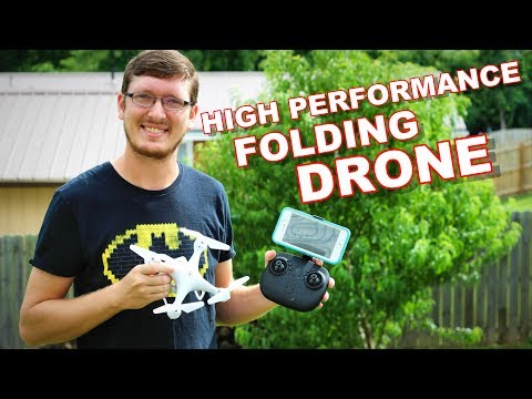 Xxx Mp4 High Performance Folding Drone REALLY Utoghter 69601 TheRcSaylors 3gp Sex