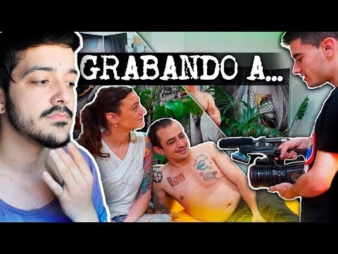 Jordi enp GRABANDO a...