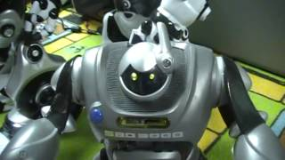 SBD 3000 farting robot review