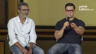Aamir Khan On Salman Khan's Sultan Vs Dangal