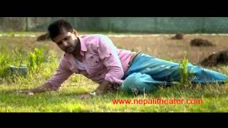 [HD]Bato Modera Gayeu - Shiva Pariyar--Bindaas