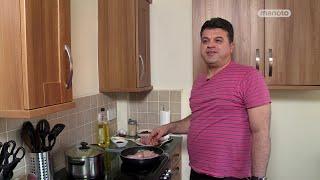 Befarmaeed Sham S10 G11 N4 / بفرمایید شام سری۱۰، گروه۱۱ - قسمت ۴