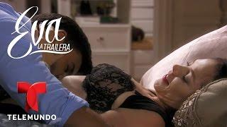 Eva la Trailera | Avance Exclusivo 25 | Telemundo Novelas