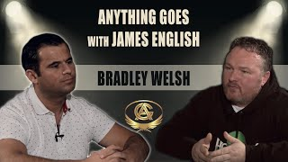 Bradley Welsh Talks About His Life
