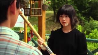 Kiki's Delivery Service - Live Action - trailer 2