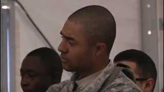 Soldier Worship