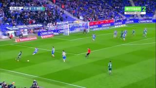 Charly Musonda amazing skills vs Espanyol - HD