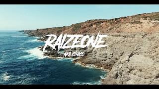 RAIZEONE - DORIAN GRAY  [ PROD.BNA ]
