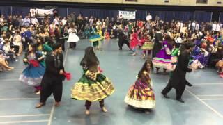 UC Davis Afghan Student Association 8th Annual Charity Banquet Attan 2016