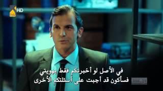مسلسل الهارب الجزء 2 الحلقة 1   الحلقة 35 مترجمة للعربية بجودة HD -