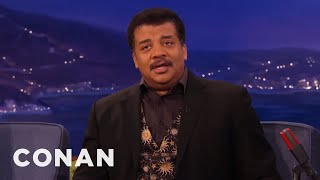 Neil deGrasse Tyson: Star Wars Fans Are