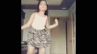 CUTE LITTLE GIRL DANCING ON BEAT PE BOOTY