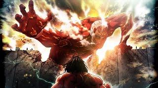 Attack on Titan Season 2 OP / Opening Full