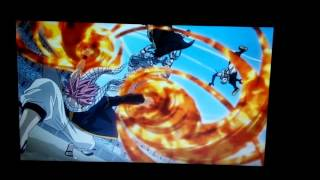 Fairy Tail episode 172