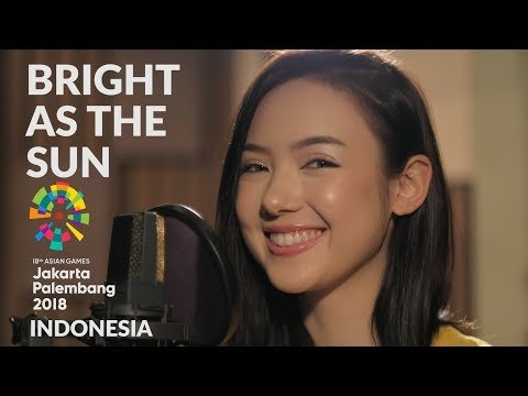 Xxx Mp4 Bright As The Sun Official Song Asian Games 2018 3gp Sex