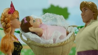 Rock a bye baby on the tree top - Nursery Rhymes for kids