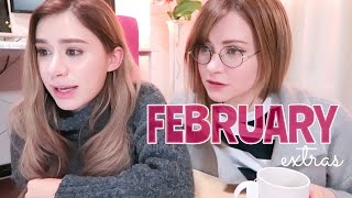 My Life in Japan | February Extras ♉