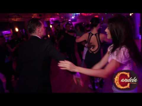 CJQ Social Dancing at Candela Fridays NYC