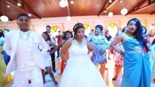 Ataovy hoe dihan'ny Mijah - Ambiance Wedding