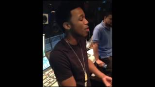 Lil  Snupe New 2016 freestyle unreleased videos