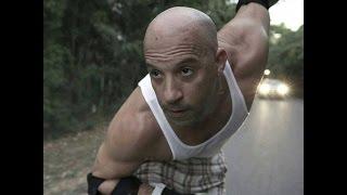 Vin Diesel EN R.D La Lomita, Navarrete