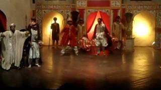 Nizam Sakka-Nizam becomes baadshah