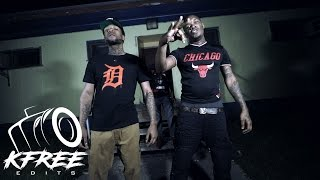 SmokeCamp Chino x ATM Oozie - Who The Realest (Official Video) Shot By @Kfree313