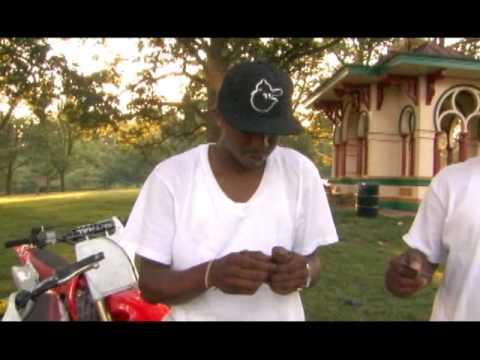 Best Dirt Bike film on Youtube Baltimore Biker Boys Above the Law Official Trailer