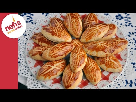 Pastane Poğaçası Tarifi   Nefis Yemek Tarifleri