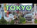 Download Video TOKYO - JAPAN 4K 3GP MP4 FLV