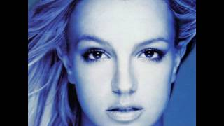 Britney Spears - Breathe On Me - In The Zone