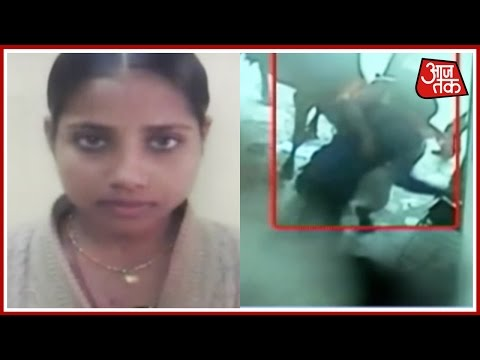 Gwalior: Minor Girl Honor Killed By Own Father & Uncle In Government Protected Nari Niketan