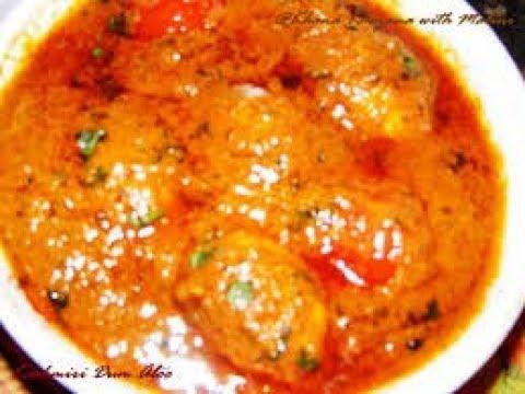Xxx Mp4 How To Make Kashmiri Shahi Dum Aloo कश्मीरी शाही दम आलू Easy Cook With Food Junction 3gp Sex