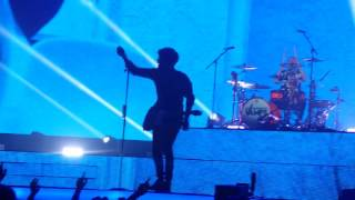 The Vamps Sheffield 2017 - Intro and Wake Up