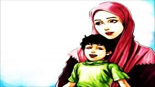 Aeman - Untukmu Ibu (Lyrics)