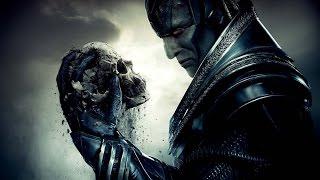 X-Men: Apocalypse | Metallica | The Four Horsemen | \,,/(◣_◢)\,,/