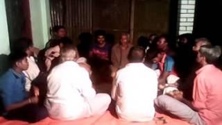 রামায়ন, মহাভারতের গান
