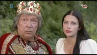 Najpiękniejsze Baśnie Braci Grimm:Królewna Śnieżka cz.1