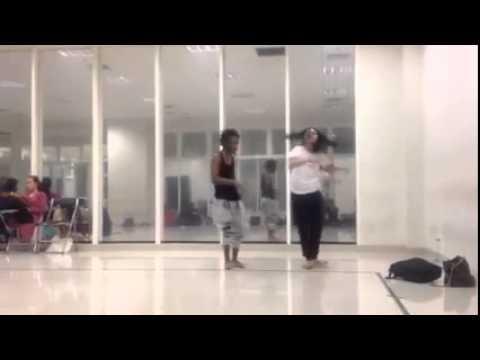 Xxx Mp4 Koreografi By Dharsy Papeda Feat Putu Rai Okky Parwati 3gp Sex